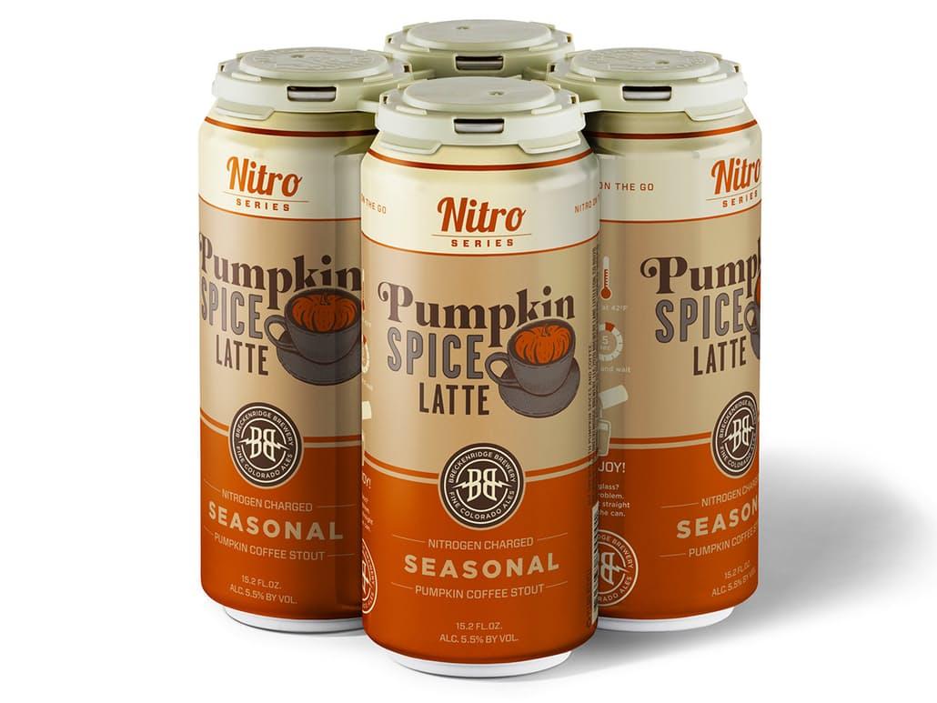 Pumpkin Spice Latte Beer Exists & More Incredible Links