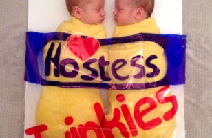 This TWINkies Costume Is The Cutest Ever I Can Barely Stand It