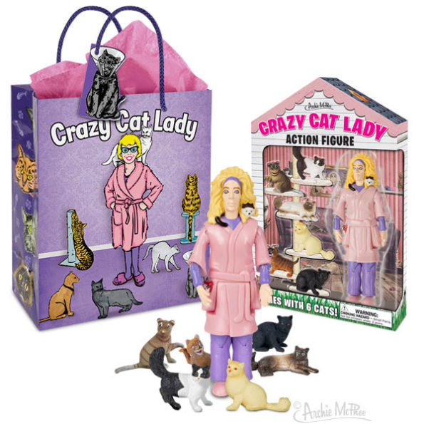 crazy-cat-lady-action-figure-set