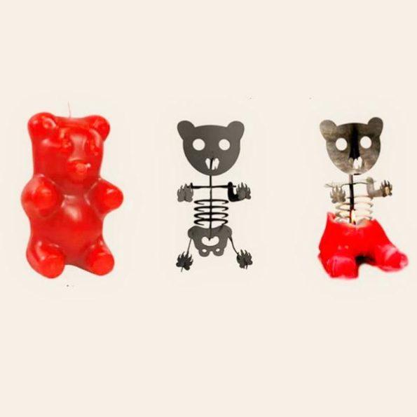 gummy-bear-candle