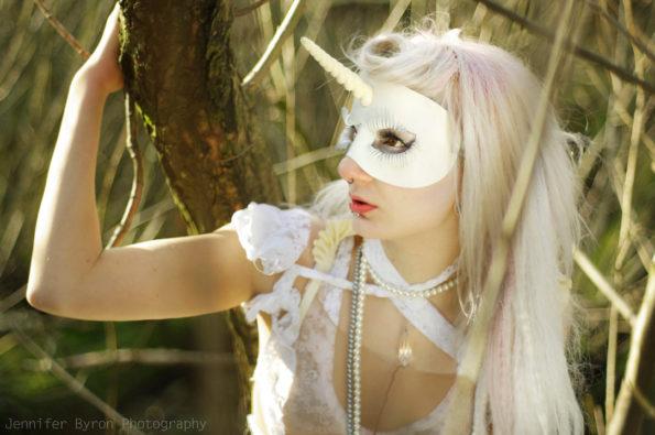 leather-unicorn-mask