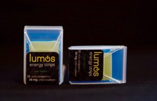 GIVEAWAY: Lumos Energy Strips