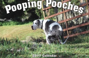 The Pooping Dogs Calendar Is A Real Thing You Can Buy
