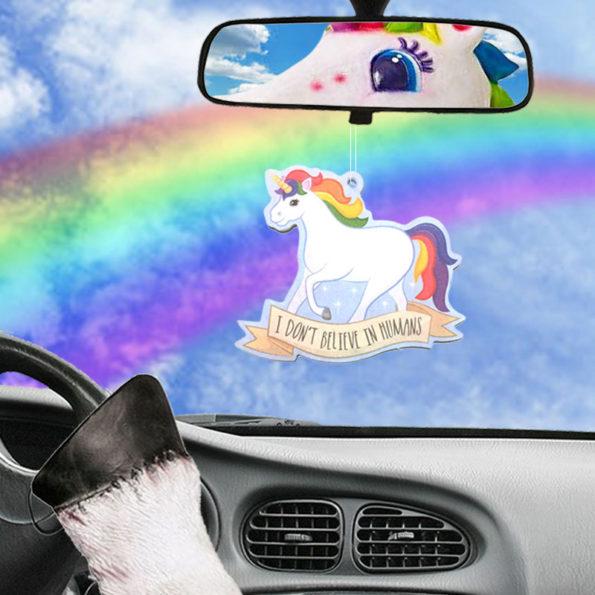 unicorn-air-freshener
