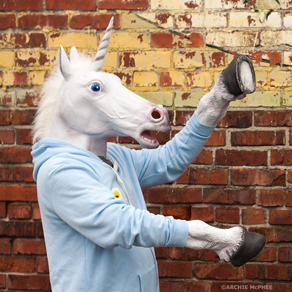 Unicorn matchmaking