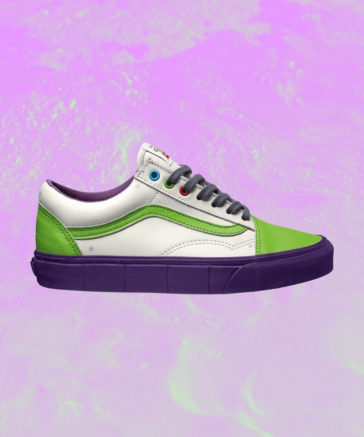 73db775082c88a The Vans x Toy Story Collection Is A Match Made In Shoe Heaven