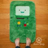 BMO Bathmat