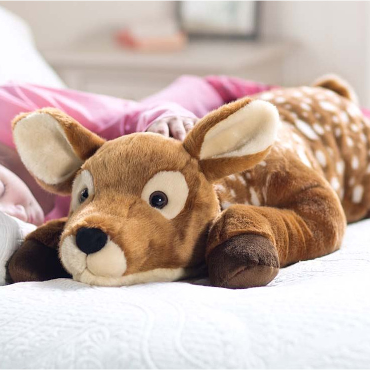 Plush Animal Body Pillows : This Bear Body Pillow Is The Coziest Body Pillow There Ever Was