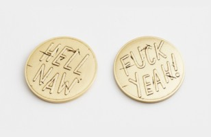 The Decision Coin Can Help You Make All Your Life Choices