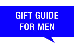 The 2016 Gift Guide For Men