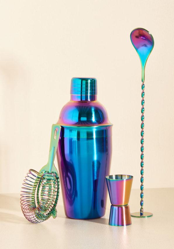 rainbow-cocktail-shaker-set
