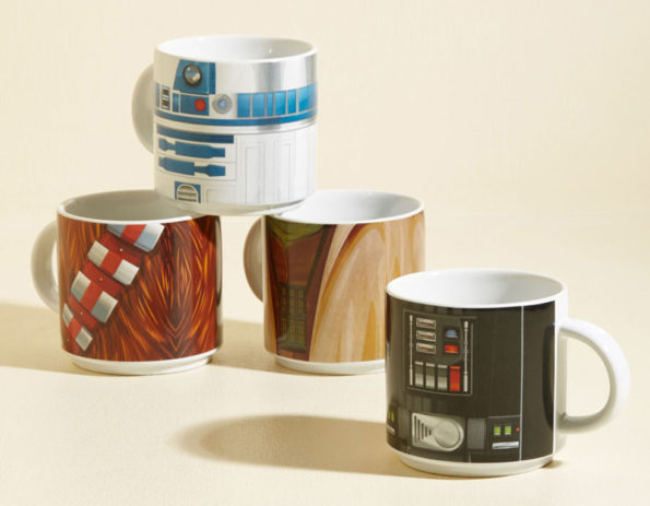 Mug Set Come Dark Have Star To SideWe The Wars This qSMVUzGp