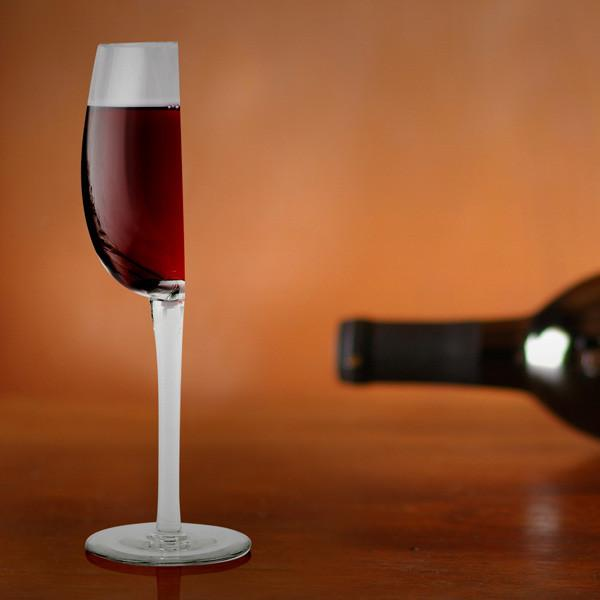 Now You Can Buy A Literal Half Of A Glass Of Wine