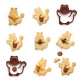 Nutter Cookie Cutter