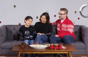 Parents Tell Their Kids Santa Isn't Real & It's Funny/Sad