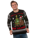 Rude Christmas Sweaters
