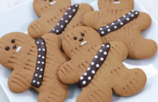 Wookie Gingerbread Cookies & More Incredible Links