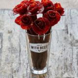 Beef Jerky Floral Arrangement
