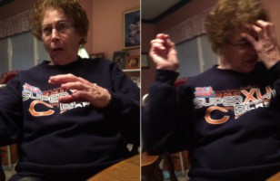 A Grandma's Reaction To Her Grandson's NYE Plans Is Hilarious