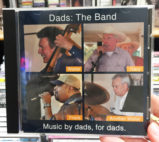 Obvious Plant Sneaks Fake Albums Into A Local Music Store