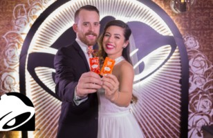Soon You Will Be Able To Get Married At Taco Bell In Las Vegas