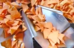 If You Don't Know How Doritos Are Made, Now You Know
