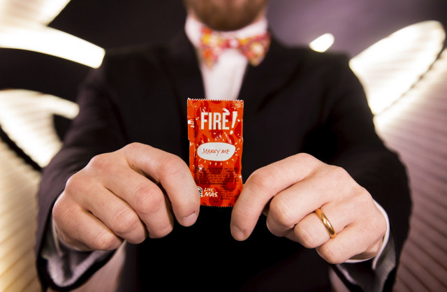 Now You Can Get Married At Taco Bell In Las Vegas