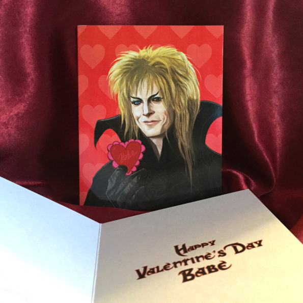 Geeky Valentines Inspired Your Favorite Tv Shows Amp Movies