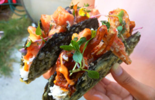 Meet Sushi Tacos, The Latest And Greatest Food Hybrid