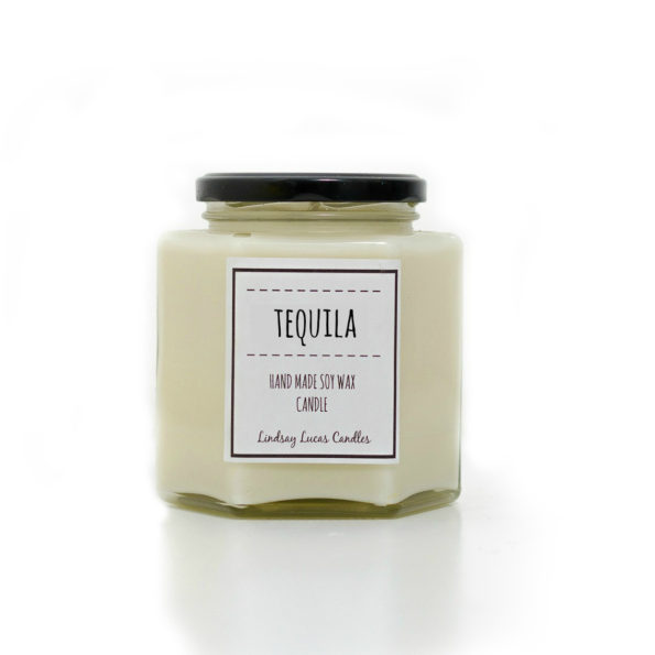 Make Your Home Smell Like A Fiesta With The Tequila Candle