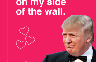 These Ridiculous Donald Trump Valentines Are Pretty Hilarious