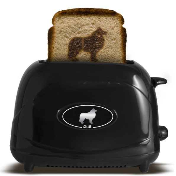 Toast The Shape Of Your Dog Onto Toast With This Toaster