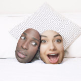 A Pillow With You Face On It