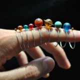 Stackable Solar System Rings