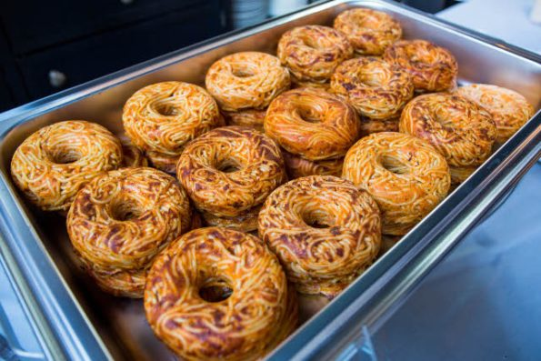 Dear Spaghetti Donuts, Where Have You Been All My Life?