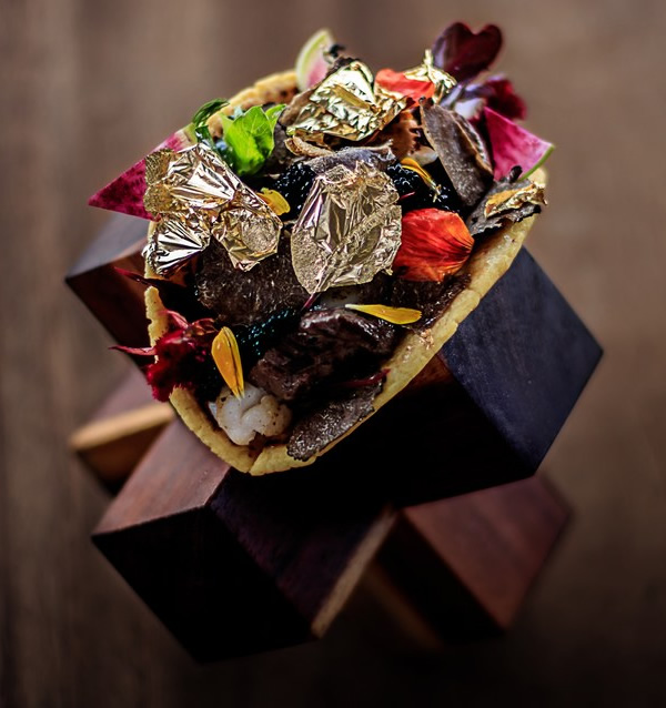 The World's Most Expensive Taco Will Cost You $25,000
