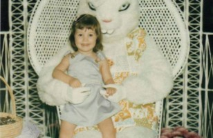 Super Creepy Easter Bunnies & More Incredible Links