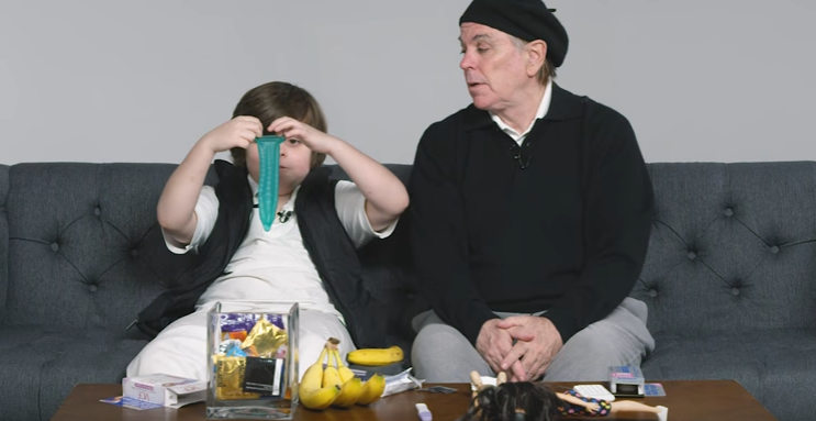 Try Not To Cringe When Parents Explain Birth Control To ...