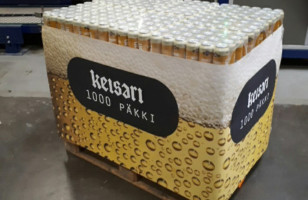 A 1000 Pack Of Beer Exists & More Incredible Links