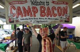 Camp Bacon Is A Real Event That Exists Just For Bacon Lovers