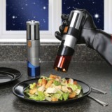 Lightsaber Salt & Pepper Grinders