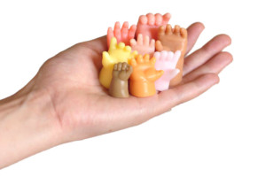 This LITERAL Hand Soap Is Kinda Creepy, Kinda Cute