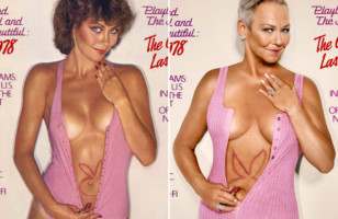 30+ Years Later, These Playboy Playmates Recreate Their Covers