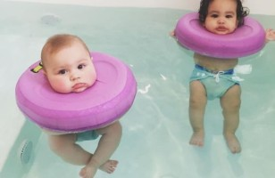 Australia's First Baby Spa