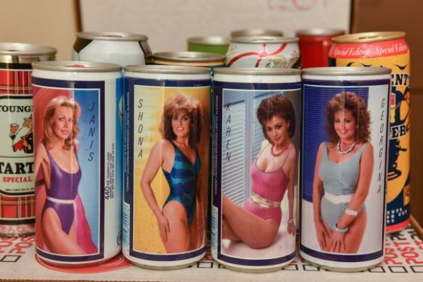 40 Years of Beer Can Collections Hobby Ends up