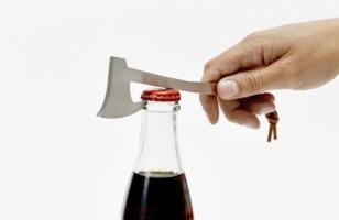 Axe Shaped Bottle Axe Bottle Opener