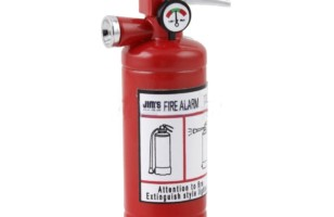 Amazing Fire Extinguisher Lighter