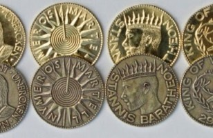 Win Games of Thrones Coins – Contest