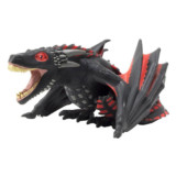 Glowing Dracarys Drogon in Vinyl Form
