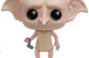 Harry Potter Action Figure – Dobby